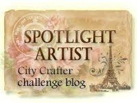 Spotlight Artist Badge